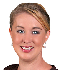 Magan Etheridge : Marketing Consultant